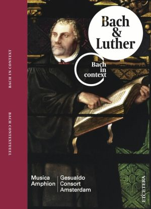 Bach & Luther